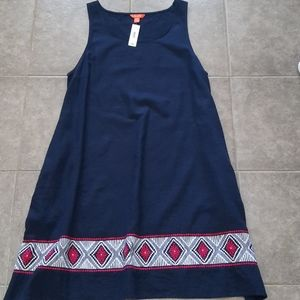 A-Line NWT Dress Joe Fresh